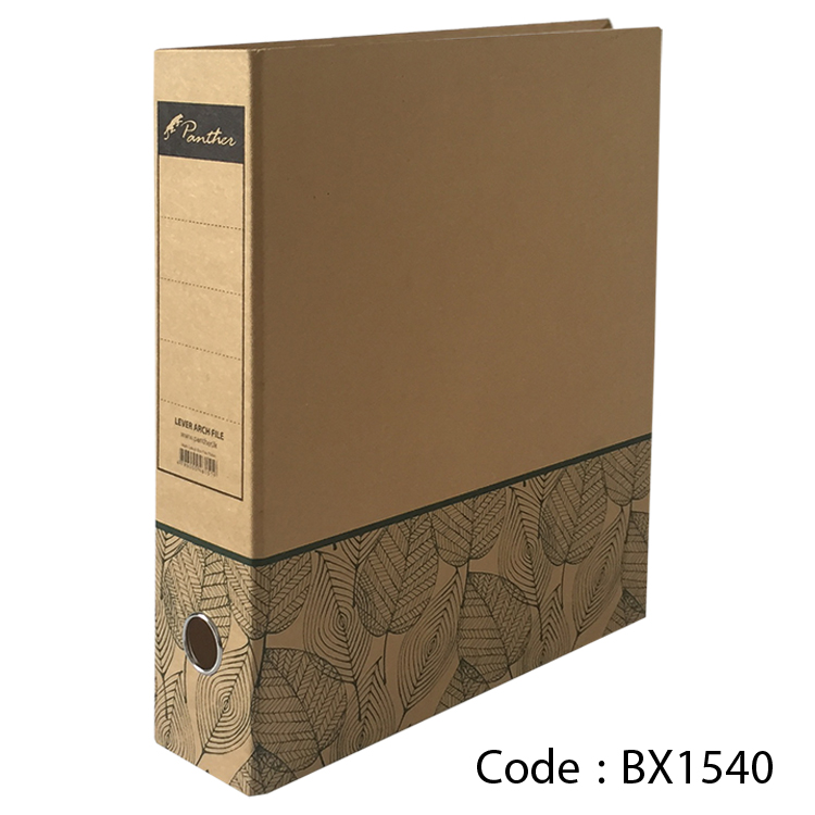 Eco Boxfile 75mm