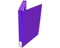 Document Holder-Grape