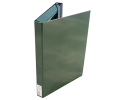 Document Holder L-Dark Green