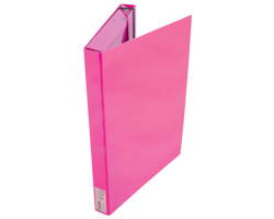 Document Holder L-Pink