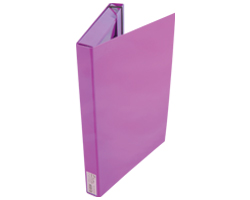 Document Holder L-Purple