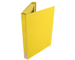 Document Holder L-Yellow