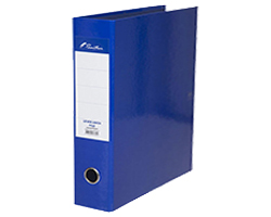 Boxfile 75mm L-Dark Blue