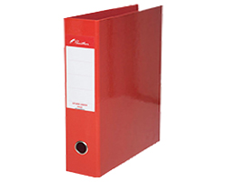 Boxfile 75mm L-Red