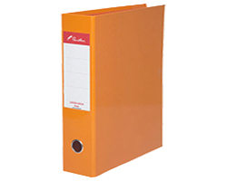 Boxfile 75mm L - Orange
