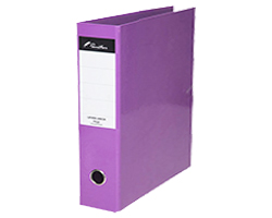 Boxfile 75mm L-Purple
