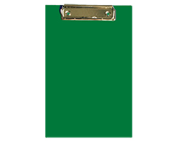 Clipboard Lami A4-Green
