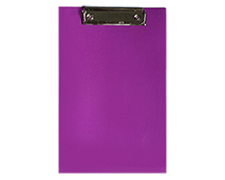Clipboard Lami A4-Purple