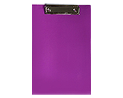 Clipboard Lami A5-Purple