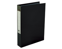 2Ring File L-Black