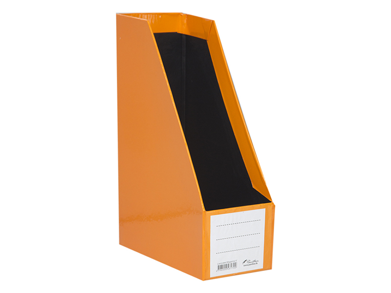 front-Magazine Holder L 4-Orange