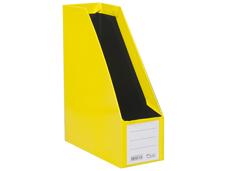 front-Magazine Holder L 4-Yellow
