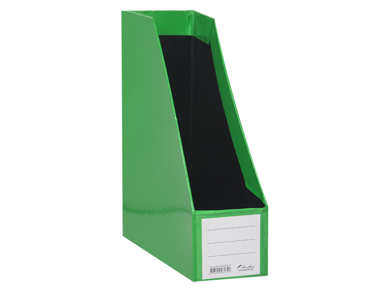 front-Magazine Holder L 4-Light Green