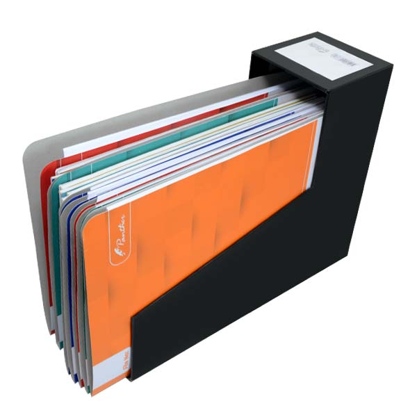 File Holder-Black