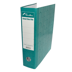 Smart Boxfile 75mm-Green