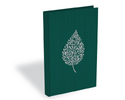New item Leaf Diary A5 200P
