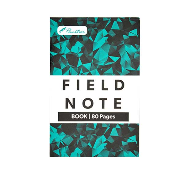 Field Notepad A5 80P