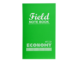 Field Notepad Econ 80p