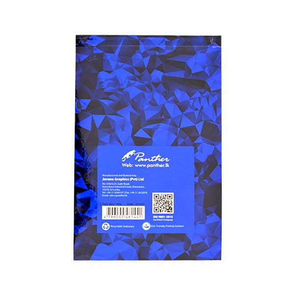 Field Notepad A5 160P
