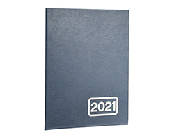 front-Diary 2021
