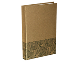 front-Eco A5 Diary