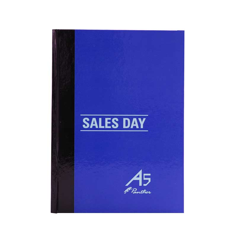 Sales Day A5 120P
