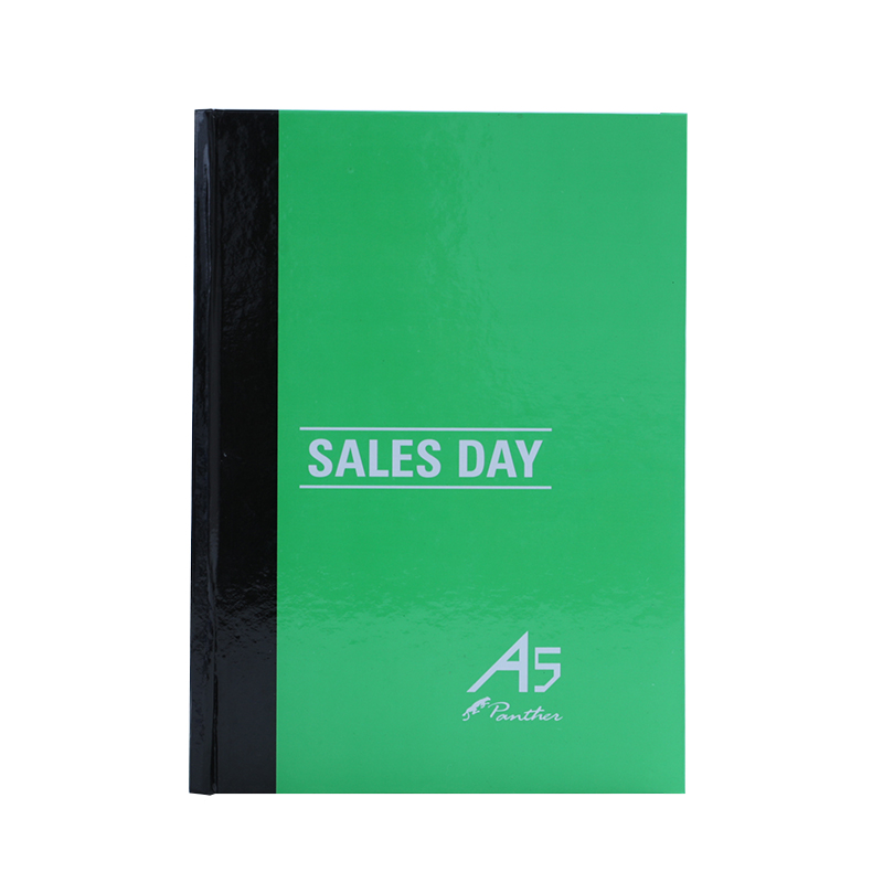 Sales Day A5 400P