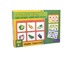 Fruits and Vegetable Box