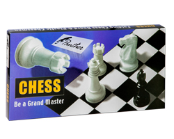 Tournament Chess Box