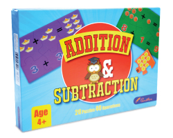 Addition and Subtraction Puzzle