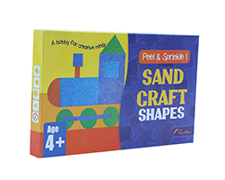 Sand Craft - Shapes