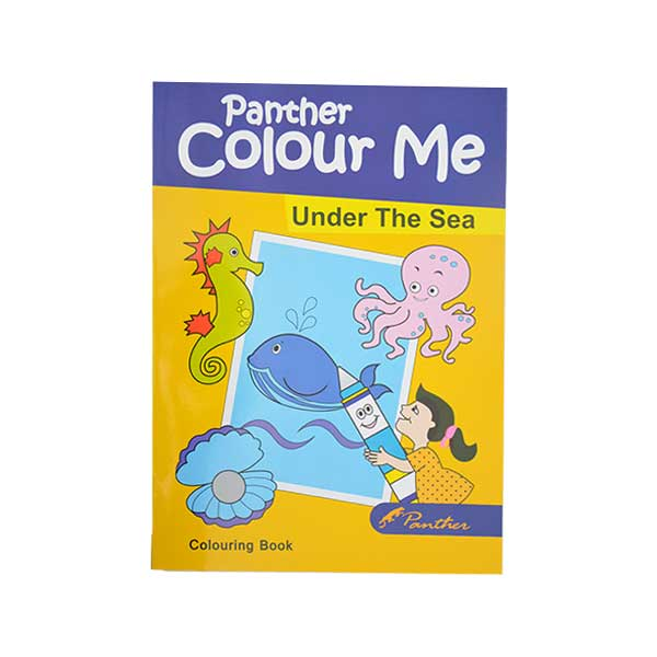 Colorme Under the Sea