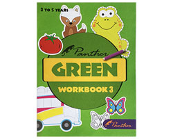Green Workbook 3
